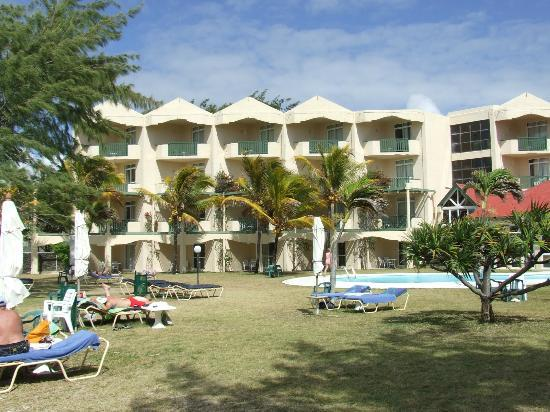 Silver Beach Hotel Maurice