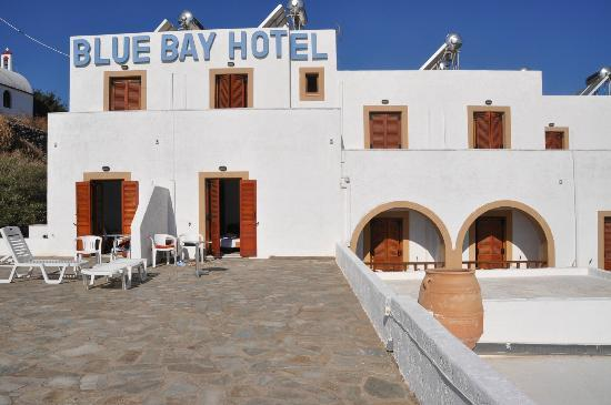 il Blue Bay hotelt