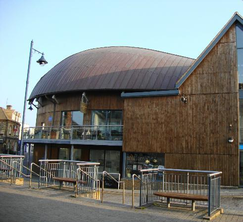 The Horsebridge Arts and Community Centre