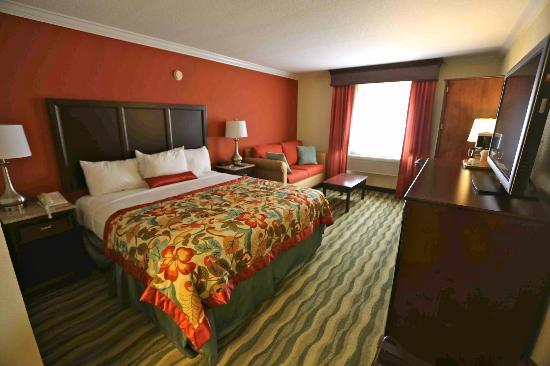Best Western Plus Palm Beach Gardens Hotel & Suites & Conference Center : King Room