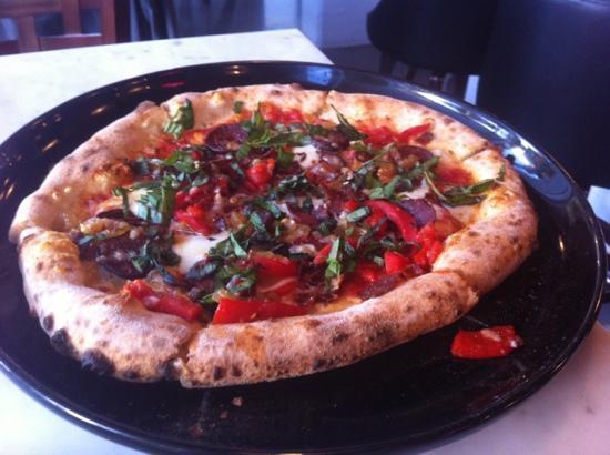 Piatto : Ciello pizza