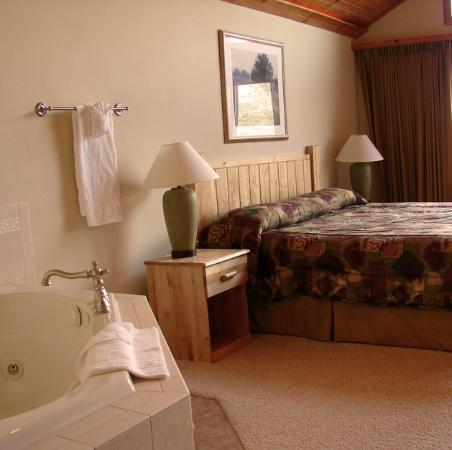 Northern Bay Resort: Couples Suite