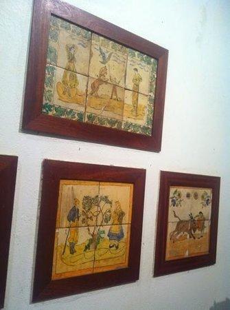 Bodegas Tradicion : Picassos