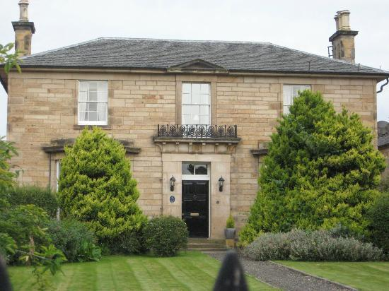 Moray Bank Bed & Breakfast: Moray Bank
