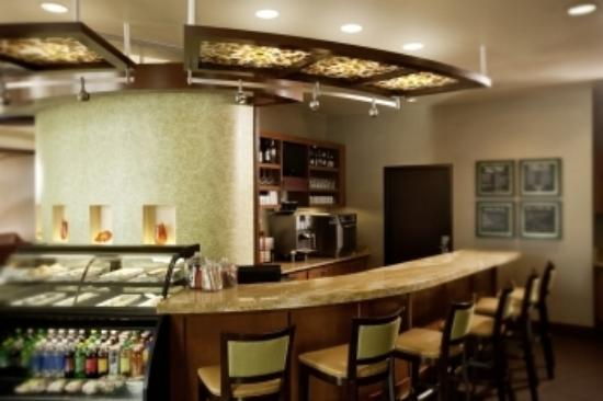 Hyatt Place Denver-South/Park Meadows: Cafe Bakery featuring Starbucks Coffee