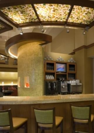 Hyatt Place Denver-South/Park Meadows: Bakery Cafe