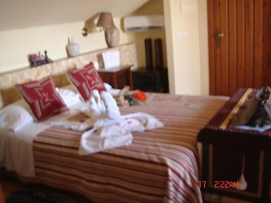 아바디아 호텔 그라다나 센트로 사진
