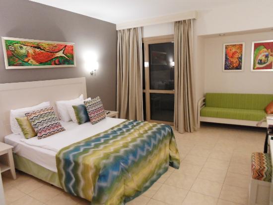 chambre - Bild von Asteria Club Belek, Belek - TripAdvisor