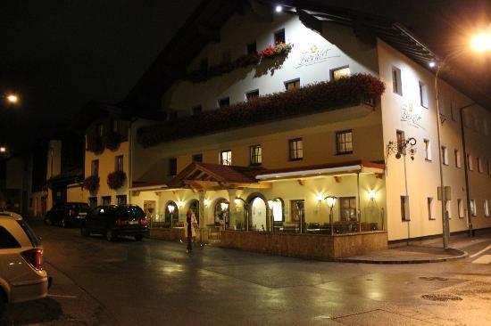 Hotel Bierwirt : Front of Hotel