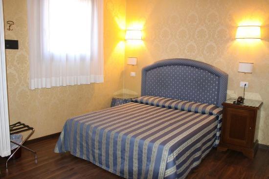 Hotel da Bruno: Bedroom