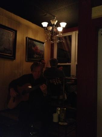 Water Street Cafe : live music