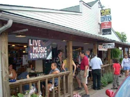 Blue Mountain Pizza and Brew Pub: Blue Mountain Pizza in Weaverville