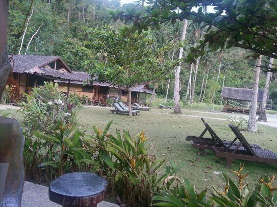ซีเคร็ท พาราไดซ์ รีสอร์ท แอนด์ เนเจอร์ รีเซิร์ฟ: orchid cabins