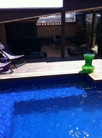 Hotel Granados 83: piscine