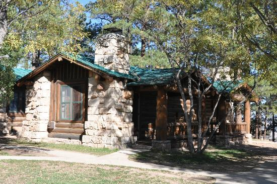 Western Cabin 316 Picture Of Grand Canyon Lodge North