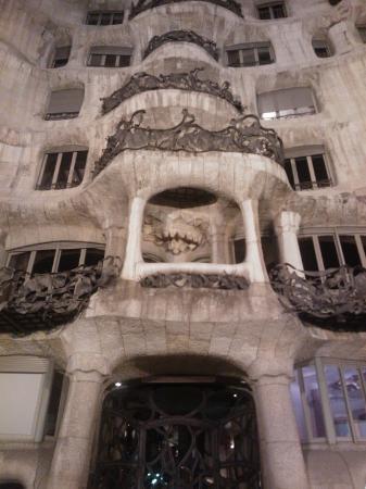 Hotel Aranea: pedrerra