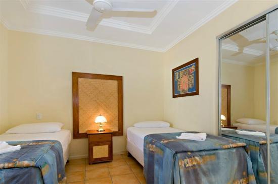 努薩河棕櫚酒店照片