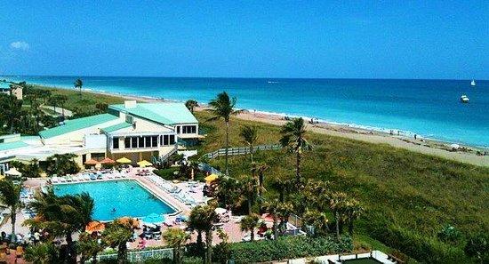 Ocean Village: View from Seascape II