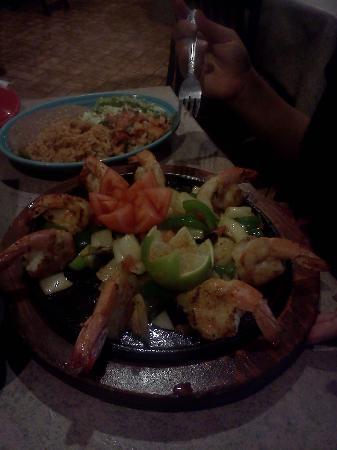 Cazadores Mexican Restaurant No 3
