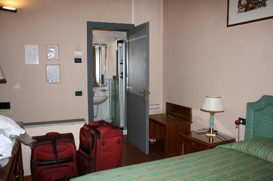 Hotel Panama: Room 2