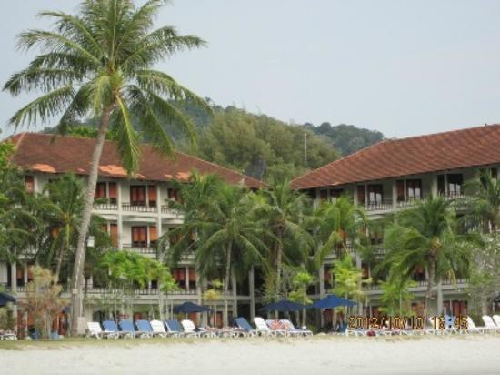 Pangkor Island Beach Resort: Pacific Wing Block
