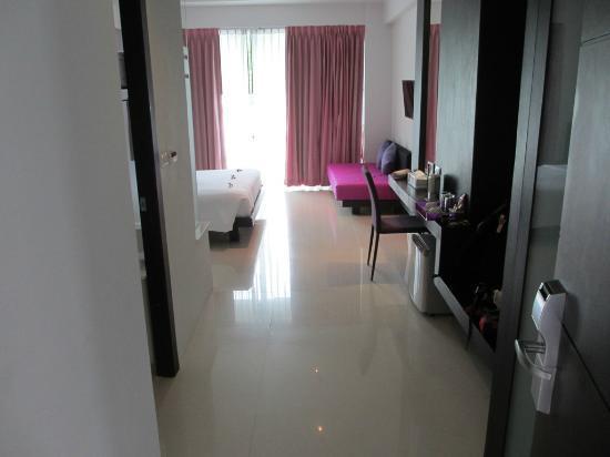 Sugar Marina Resort - ART: huge rooms