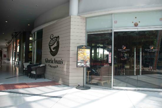 Gloria Jeans K Village: Gloria Jeans cafe