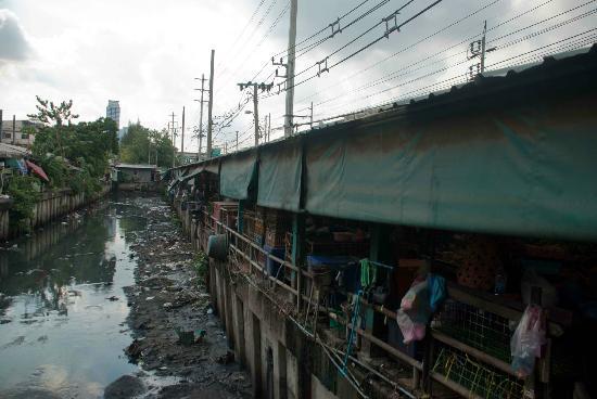 Khlong Toei Market: Khlong Toey