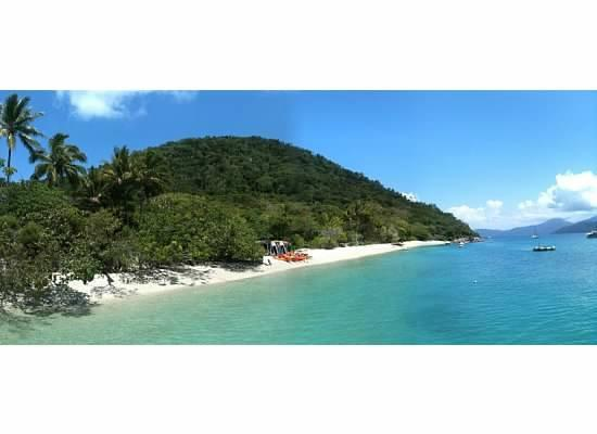 Fitzroy Island Resort : Many activities available