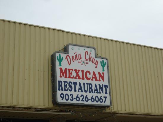 Mexican Restaurants Carthage Tx