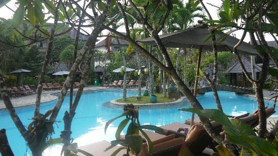 호텔 빌라 룸붕 사진