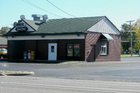 Italian Restaurant Canton Ohio