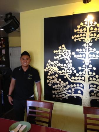 Thai House Restaurant Redlands California