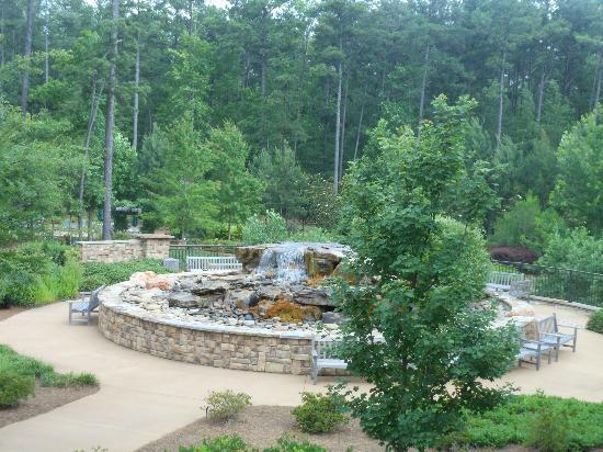 The Lodge and Spa at Callaway Gardens 사진