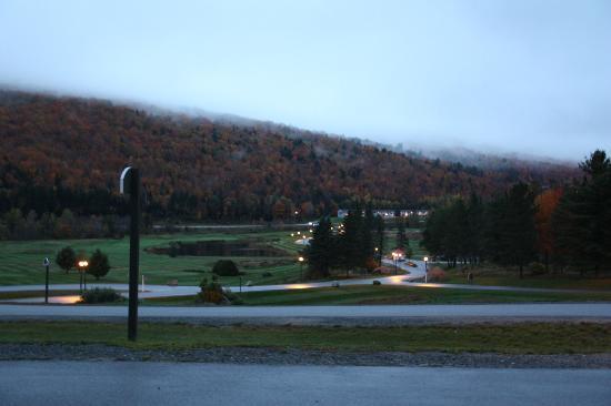 Omni Mount Washington Resort: Entrance