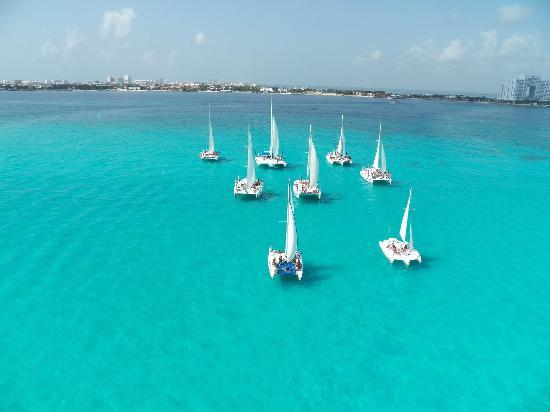 Samba Catamarans on Vimeo