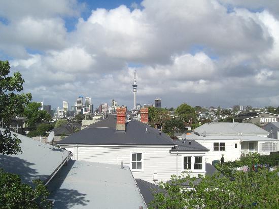 Mollies : City view