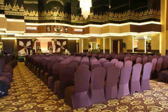 Tjokro Klaten Hotel: BOROBUDUR BALLROOM