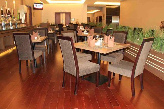 Tjokro Klaten Hotel: TJOKRO RESTAURANT