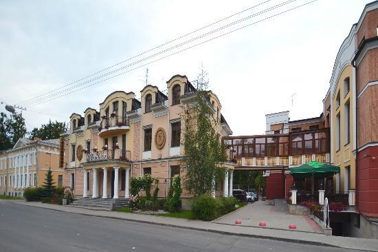 Hotel Natalie