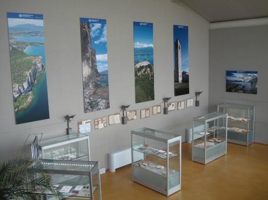 Parco Archeologico Rocca di Manerba