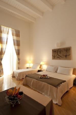 Palazzo Indelli: Junior Suite