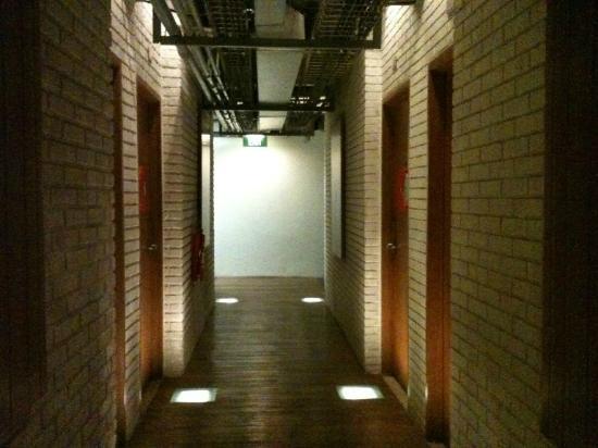 MaxOneHotels @ Sabang: Koridor
