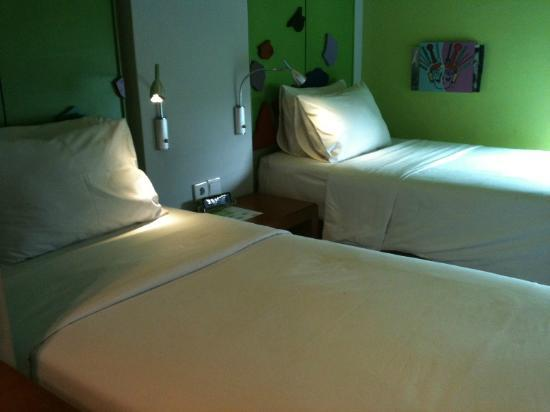 MaxOneHotels @ Sabang: Happines Room