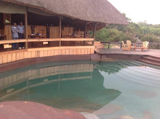 Wildwaters Lodge 사진