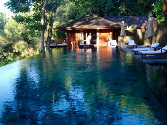 COMO Shambhala Estate, Bali: Pool.......... in Residence 