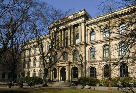 Berlin Museum Naturkunde