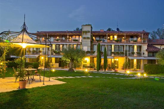 Hotel Verona Centro Economici