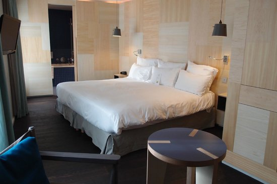 Le Citizen Hotel: King size