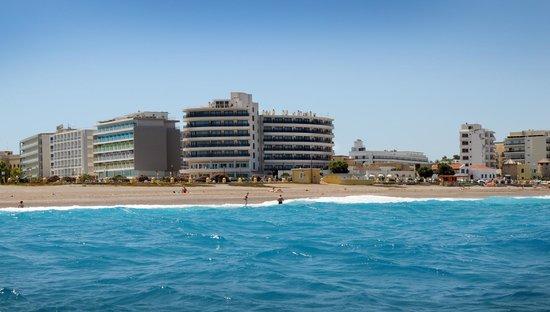 Cactus Hotel: Hotel